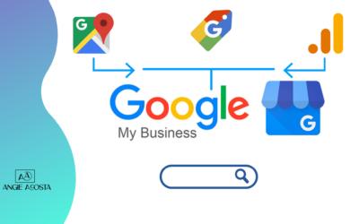 Cómo configurar Google My Business