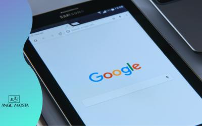 5 razones por las que tu negocio  necesita estar en Google my Business